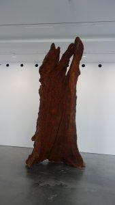 Iron Tree Trunk